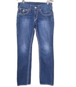 True Religion Straight Leg Jeans - Men's